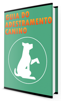 Capa Guia do Adestramento Canino cópia